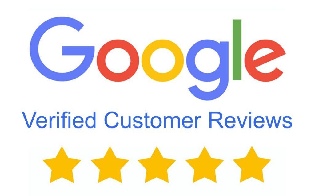 google verified seo reviews